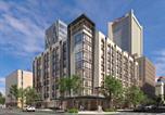 Hôtel Phoenix - Hyatt Place Phoenix/Downtown-1