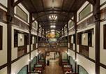 Hôtel Mussoorie - Ramada by Wyndham Mussoorie Mall Road-4