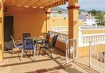 Location vacances Benalmádena - Stunning home in Benalmadena Costa w/ Outdoor swimming pool, Wifi and 4 Bedrooms-4