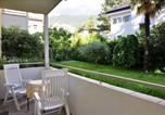 Location vacances Merano - Villa Majense-4