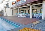 Hôtel Port Elizabeth - Isango Gate-3