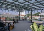 Location vacances Bandung - Mogens Guesthouse-3