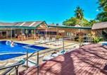 Hôtel Fidji - Tanoa Skylodge Hotel-3