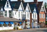 Hôtel Brockenhurst - Penny Farthing Hotel & Cottages-1