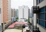 Location vacances quartier Makati - Apartment Rentals Makati-3