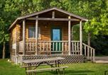 Villages vacances Green Bay - Fremont Jellystone Park Cottage 23-2