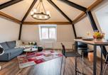 Location vacances Alkmaar - Romantic Apartment &quote;De Koning&quote; Alkmaar-3