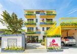 Location vacances Hoi An - Primrose Boutique Villa & Apartments-1