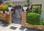 Location vacances Parga - Christina's House-2