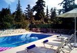 Location vacances Βάμος - Evdemonia Villas Gavalochori-2