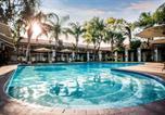 Hôtel Gaborone - Avani Gaborone Resort & Casino-2