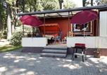 Location vacances Bad Saarow - Ferienhaus direkt am See-1