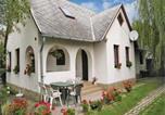 Location vacances Badacsonytomaj - Holiday Home in Badacsonytomaj-1