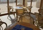 Hôtel Anzio - B&B Il Paradiso sul Mare-3