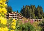 Hôtel Haute Savoie - Dormio Resort Les Portes du Grand Massif-1