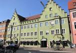 Hôtel Kranzberg - Bayerischer Hof-1