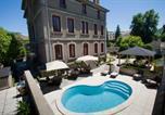 Hôtel Aiguefonde - La Villa de Mazamet-1