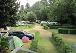 Camping avec WIFI Barbières - Camping Satillieu-2