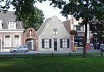 Hôtel Gilze en Rijen - Bed and Breakfast Corvel-1