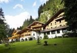 Hôtel Adelboden - Waldhotel Doldenhorn-4