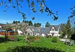 Location vacances Amboise - Le Jardin De Josseline-1