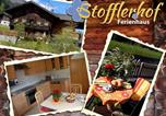 Location vacances Sankt Jakob In Defereggen - Stofflerhof-4