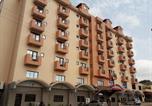 Hôtel Cameroun - Jouvence International-1