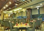 Hôtel Makassar - Almadera Hotel-4