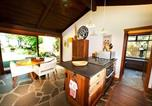 Location vacances Princeville - Hale Maluhia Hanalei home-2
