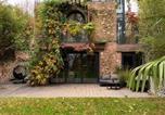 Location vacances Palaiseau - La Maison De Robinson-1