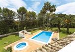 Location vacances Castellar de la Frontera - Contemporaneo-2