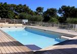 Location vacances Baillargues - Le Mas des Cigales 63918-1