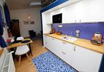 Location vacances Pécs - Mini Flathotels-2