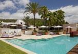 Villages vacances Sant Carles de Peralta - Villas Can Lluc-3