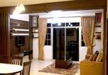 Location vacances Brinchang - Cameron View Apartment @ Crown Imperial Court Brinchang-4