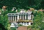 Hôtel Elzach - Best Western Plus Schwarzwald Residenz-3