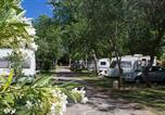 Camping 4 étoiles Sainte-Marie - Ma Prairie-3