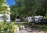 Camping avec Piscine couverte / chauffée Torreilles - Ma Prairie-3