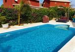 Location vacances Somone - Villa Awe-4