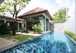 Location vacances Chalong - Cube1 Villa-1