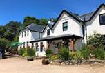 Location vacances Fort Augustus - Glenmoriston Arms Hotel-1