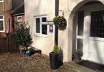 Location vacances Brackley - Avonlea Guest House-2