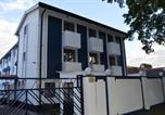 Hôtel Zimbabwe - Horizon Inn-1
