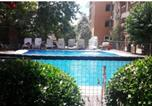 Hôtel San Rafael - Regine Hotel-3