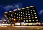 Hôtel Jeonju - Avonhotel Gunsan-1