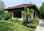Location vacances Sommerhausen - Spacious Holiday Home-1