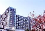 Hôtel Seogwipo - First70 Hotel-4
