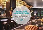 Hôtel Zürich - Motel One Zürich-1