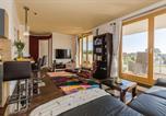Location vacances Börgerende-Rethwisch - Villa Sanddorn Wohnung 13-4