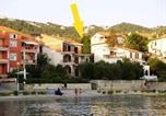 Location vacances Banjol - House Milenka-4